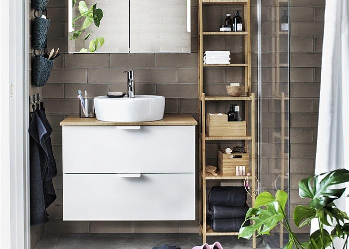 novedades del catalogo ikea 2019 baños