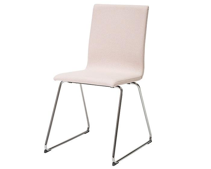 VOLFGANG sillas blancas ikea