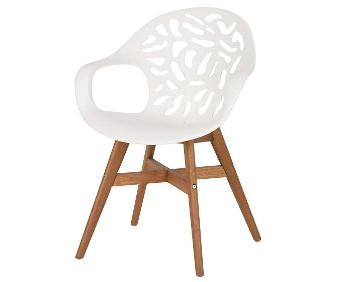 angrim sillas blancas ikea