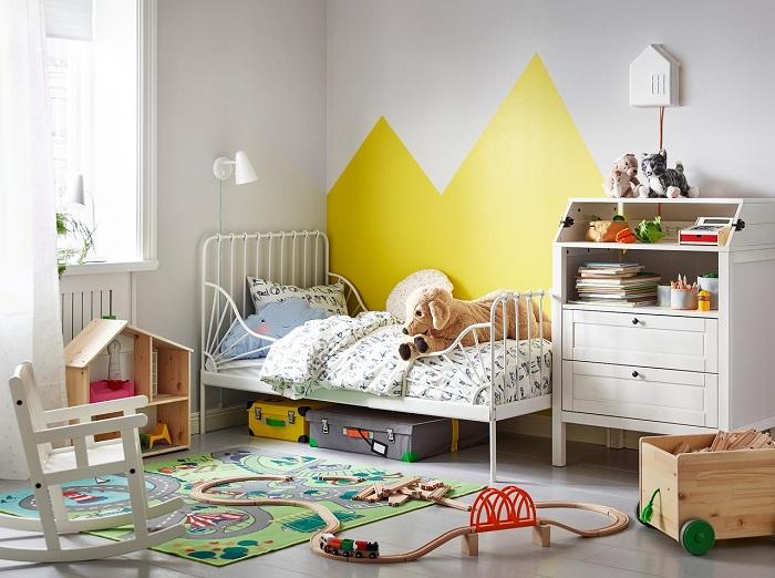 Jugueteros IKEA