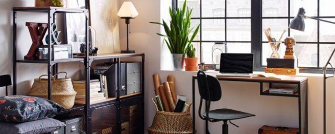 mesa de ordenador ikea