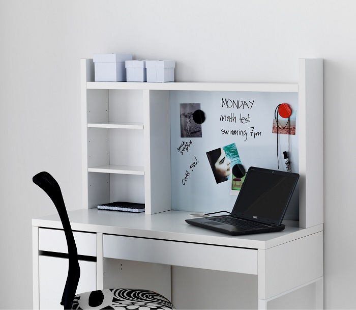 mesa de ordenador micke