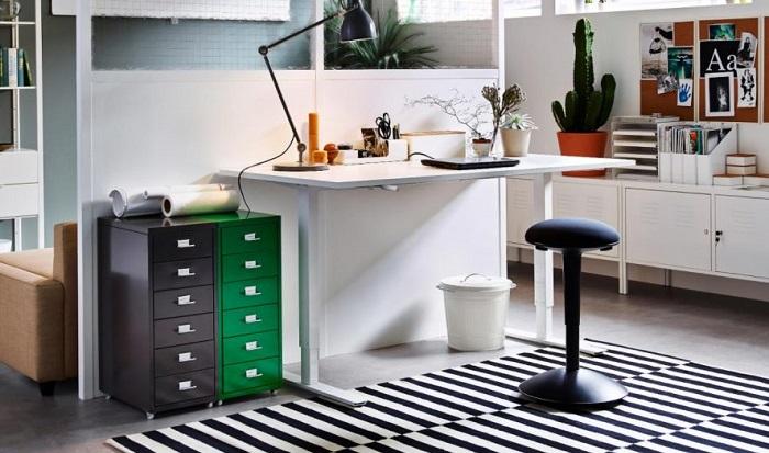 mesa para ordenador ikea