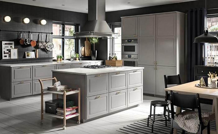 Las novedades en cocinas ikea 2019 del cat logo m s deseado - Novedades en muebles de cocina ...