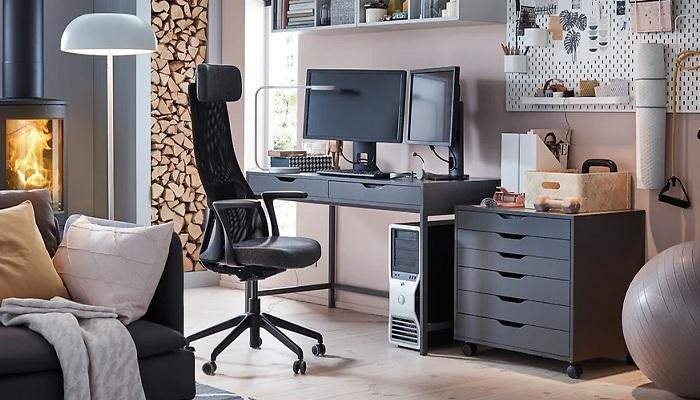 archivadores Ikea