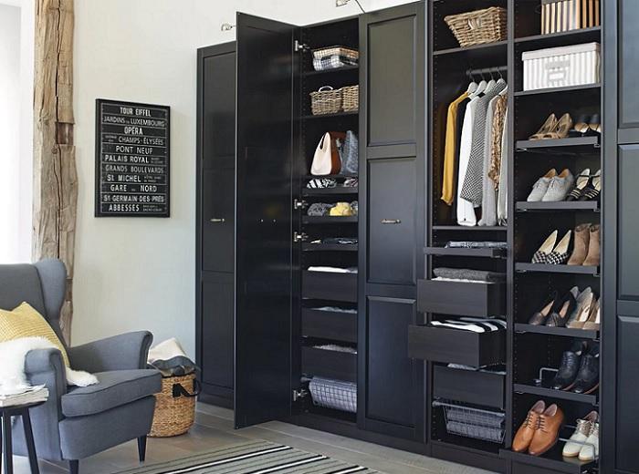 dormitorios ikea 2019 armarios