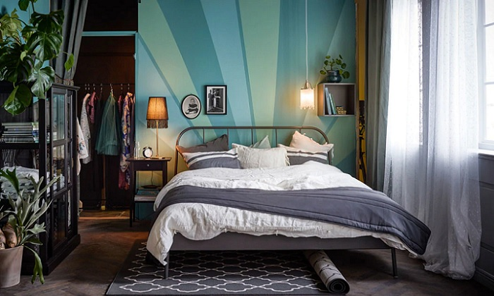dormitorios ikea 2019 modernos
