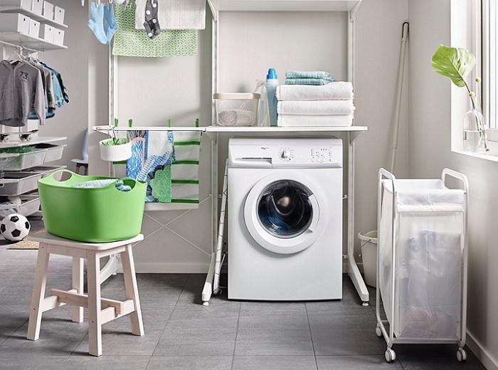 lavanderia cesto ropa sucia ikea