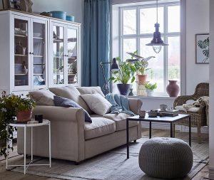 muebles salones ikea 2019