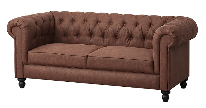 sofa chester de ikea GILLINGE