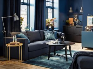 tendencias salones ikea 2019