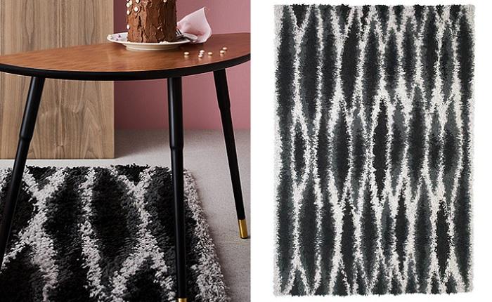 alfombras baratas Ikea SKOVEN