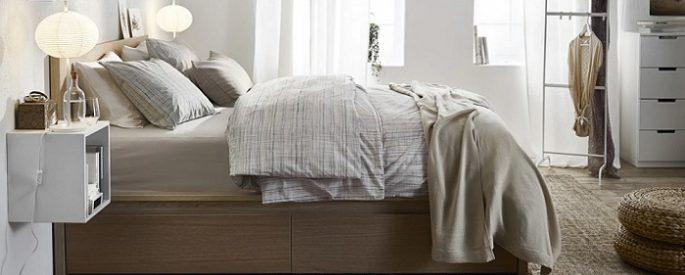 cama malm ikea