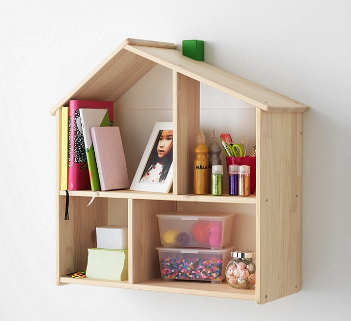 casa de madera ikea