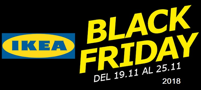 ikea black friday 2018