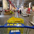 ¿Qué tiendas de Ikea España abren el domingo 25 noviembre 2018?