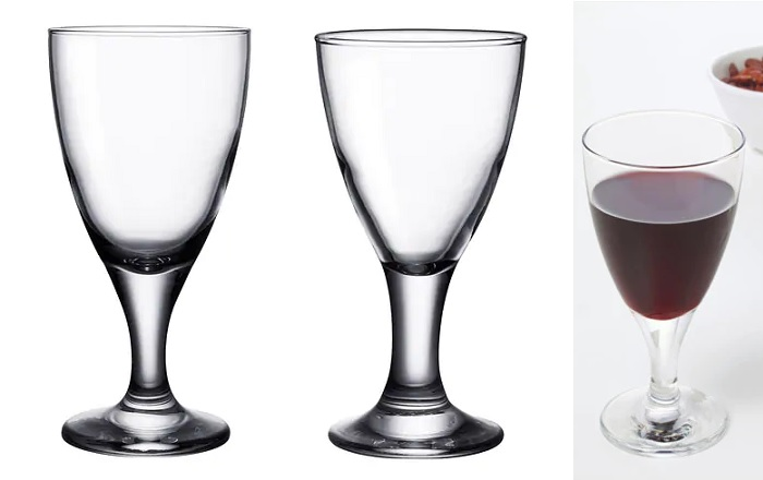 copas de vino ikea RÄTTVIK