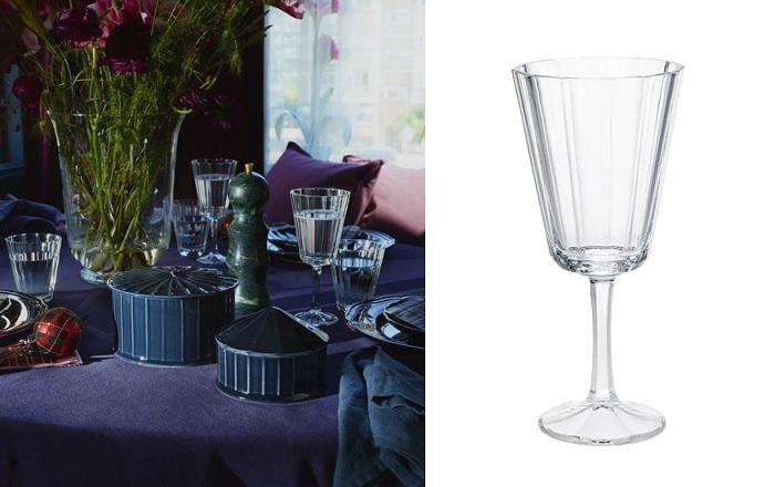 copas de vino ikea VINTER 2018