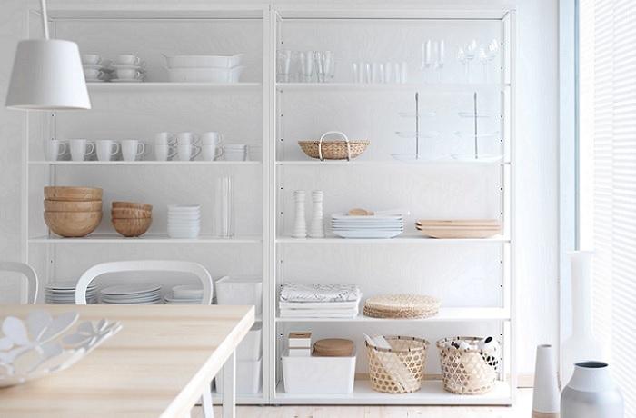 muebles auxiliares de cocina ikea FJÄLKINGE