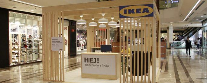 Ikea Vigo Diseña