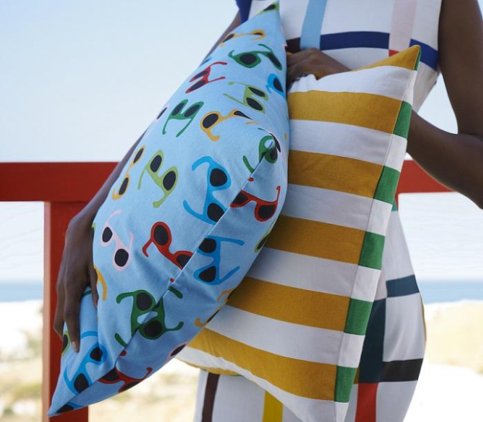textiles ikea jardin verano 2019