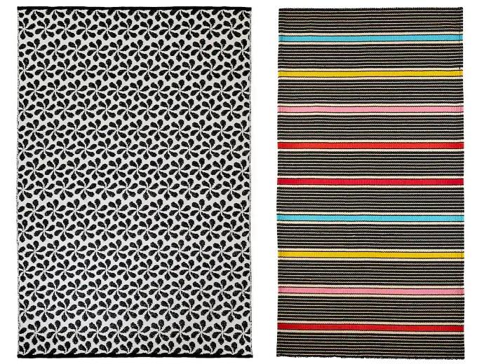 ursprunglig nuevos textiles ikea india alfombras