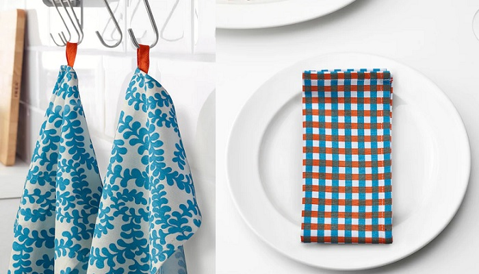 ursprunglig nuevos textiles ikea india cocina