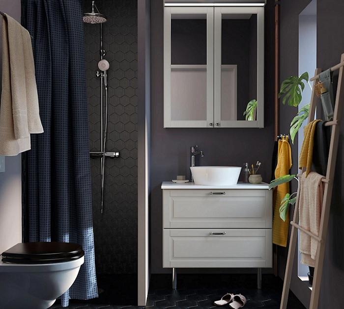 baños nordicos ikea