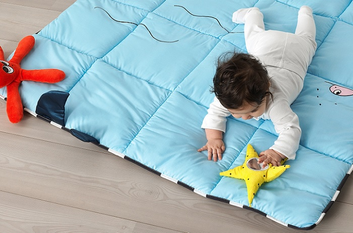 juguetes para bebes ikea
